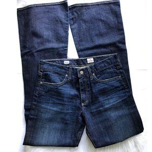 AG Jeans The Farrah '70s Bell Bottom Jeans NWOT